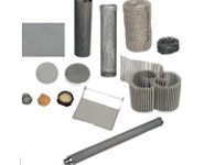 Other Deep Processed Products Of Stainless Steel Wire Mesh
