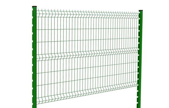 W Bend Fence