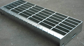 The Special Treatment of Steel bar grating