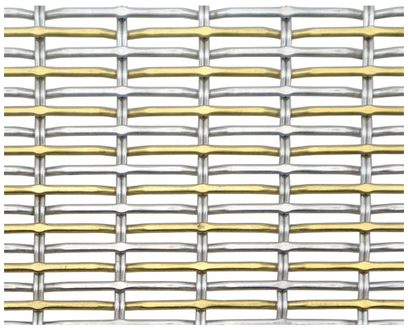 Woven  Wire Mesh BZ-S001