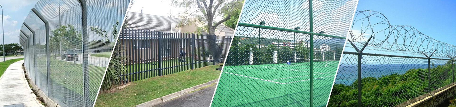 Fence and Enclosure Mesh