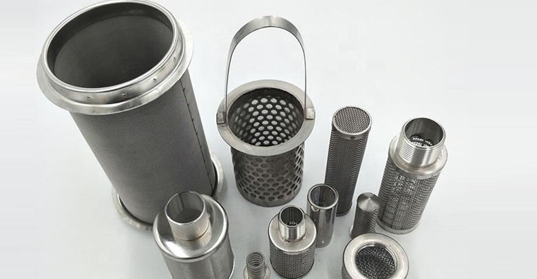 Wire Mesh Deep Processed Products