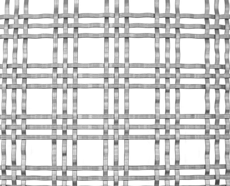 Woven Wire Mesh BZ-L010