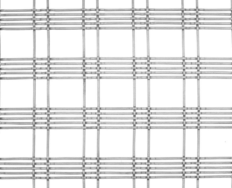 Woven Wire Mesh BZ-L011