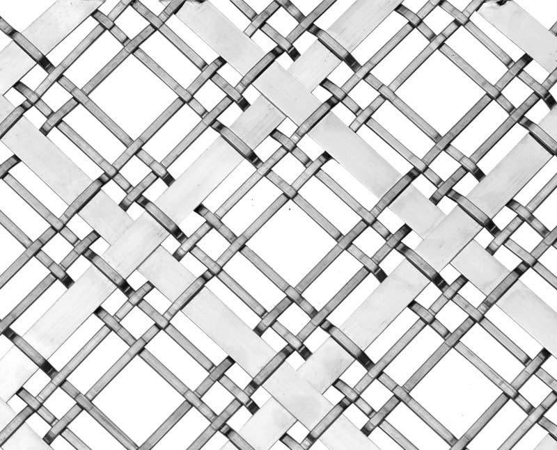 Woven Wire Mesh BZ-L015