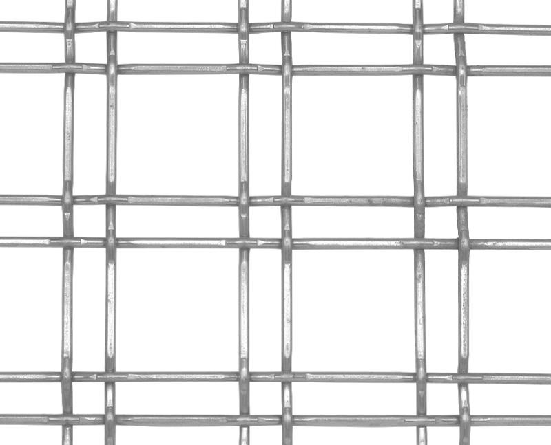 Woven Wire Mesh BZ-L019