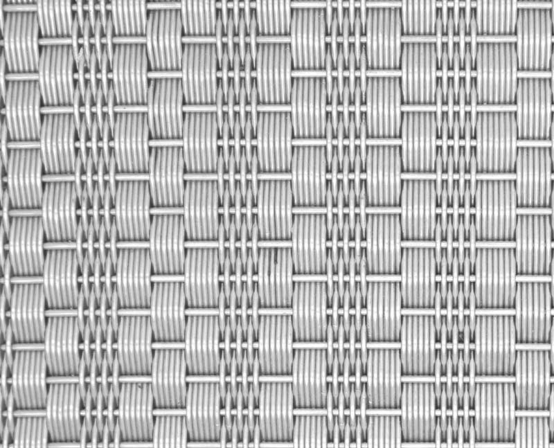Woven  Wire Mesh BZ-T001