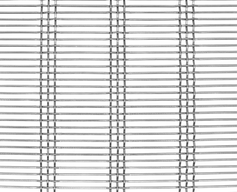 Woven  Wire Mesh BZ-I001
