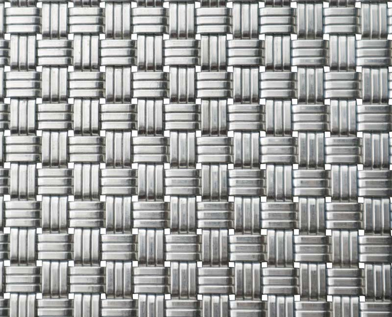 Woven  Wire Mesh BZ-T010