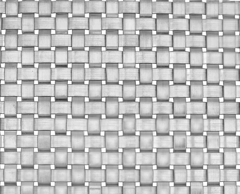 Woven  Wire Mesh BZ-T008