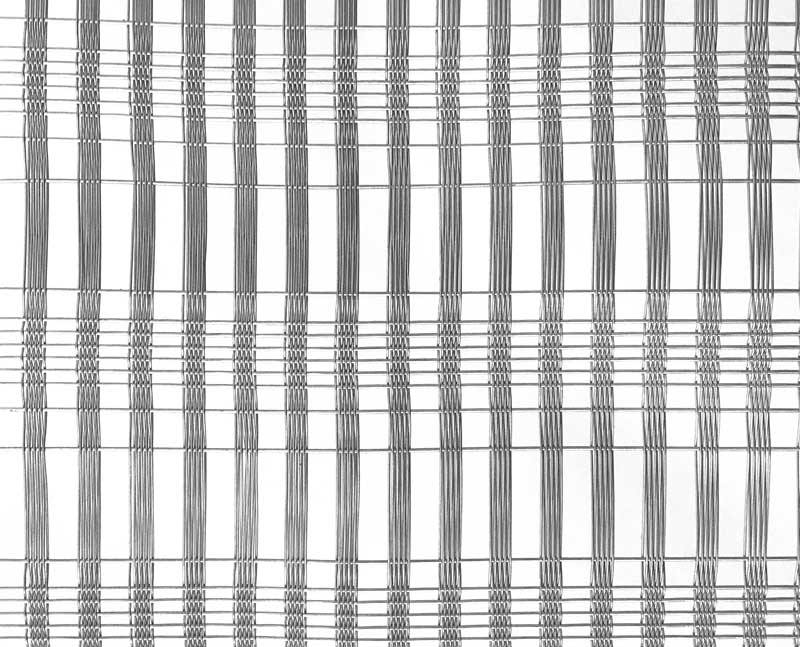 Woven  Wire Mesh BZ-16115