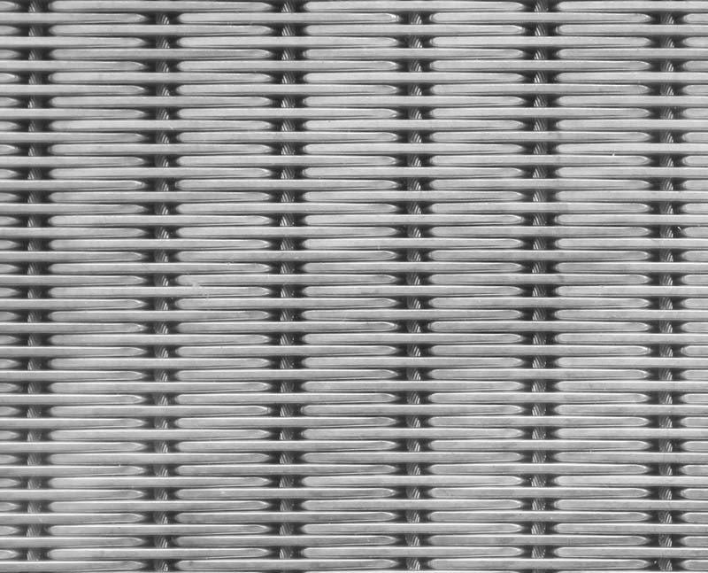 Cable-Rod Woven Mesh BZ-1530