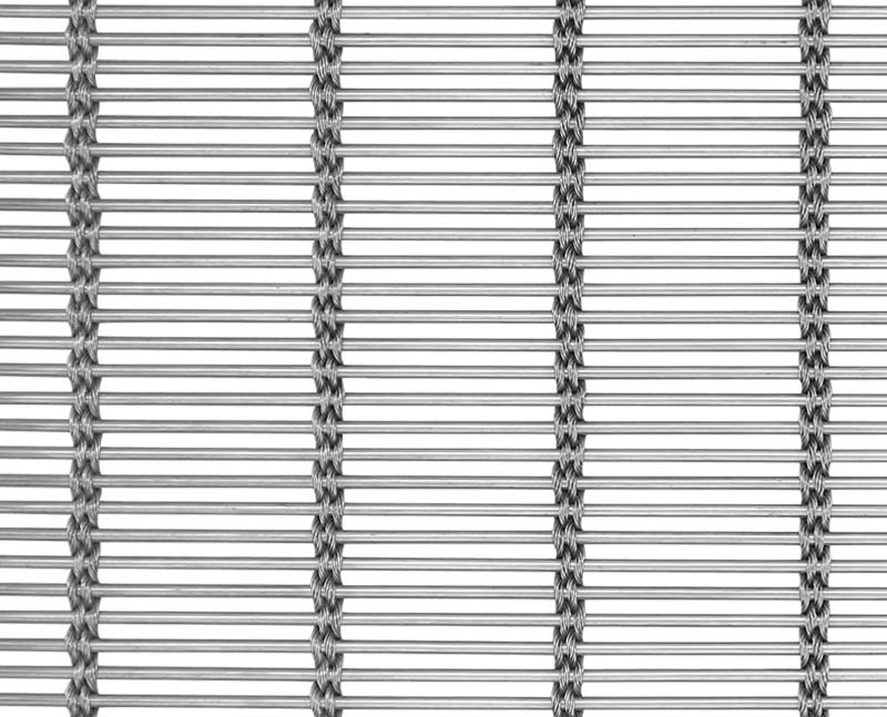 Cable-Rod Woven Mesh BZ-436
