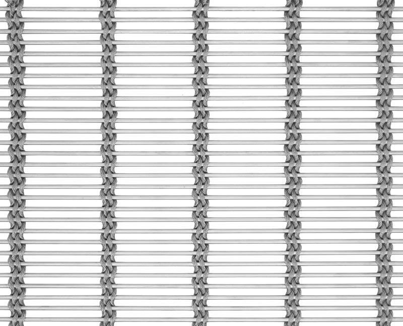 Cable-Rod Woven Mesh BZ-405