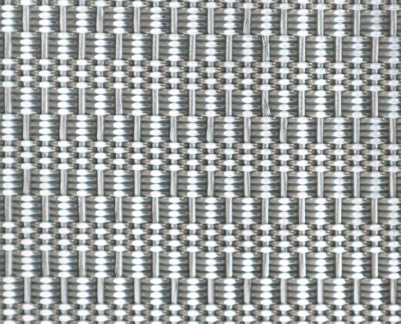 Cable-Rod Woven Mesh BZ-6514