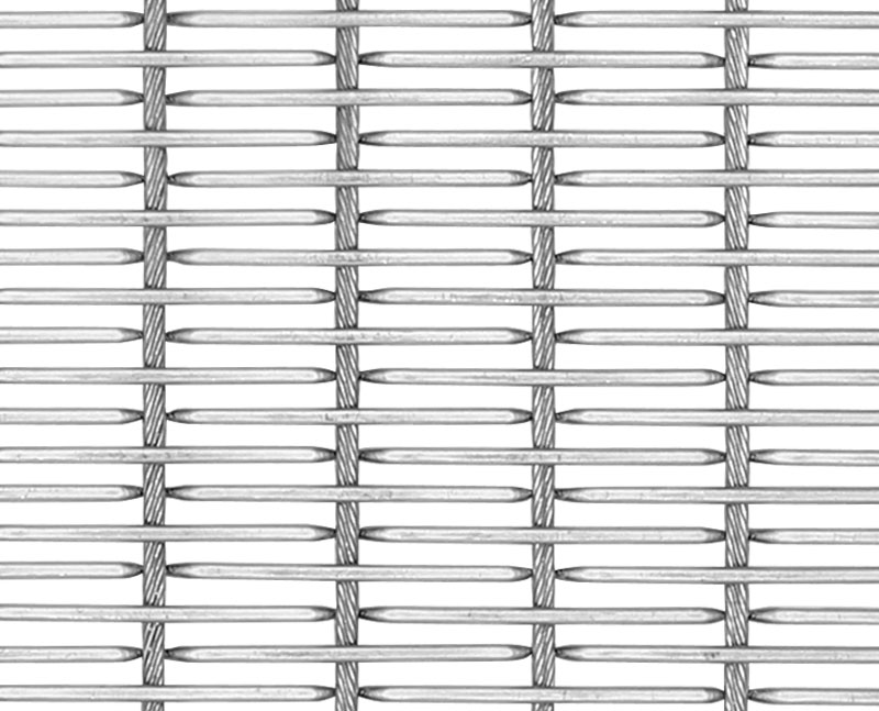 Cable-Rod Woven Mesh BZ-1535