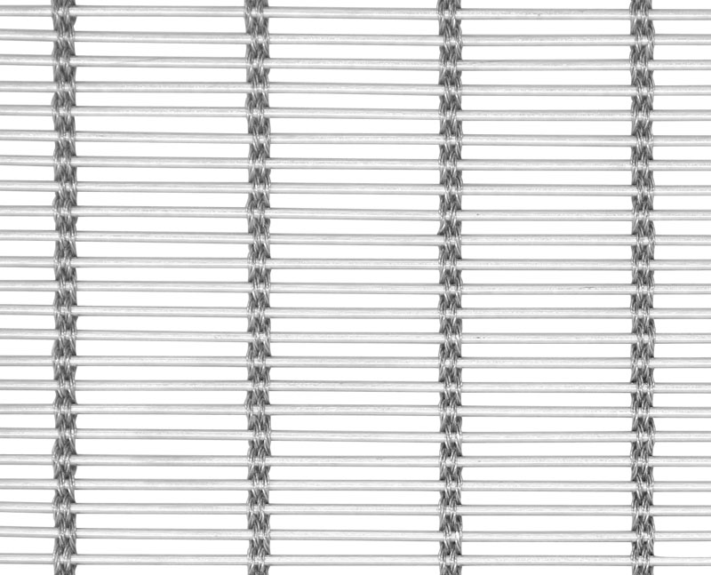 Cable-Rod Woven Mesh BZ-426
