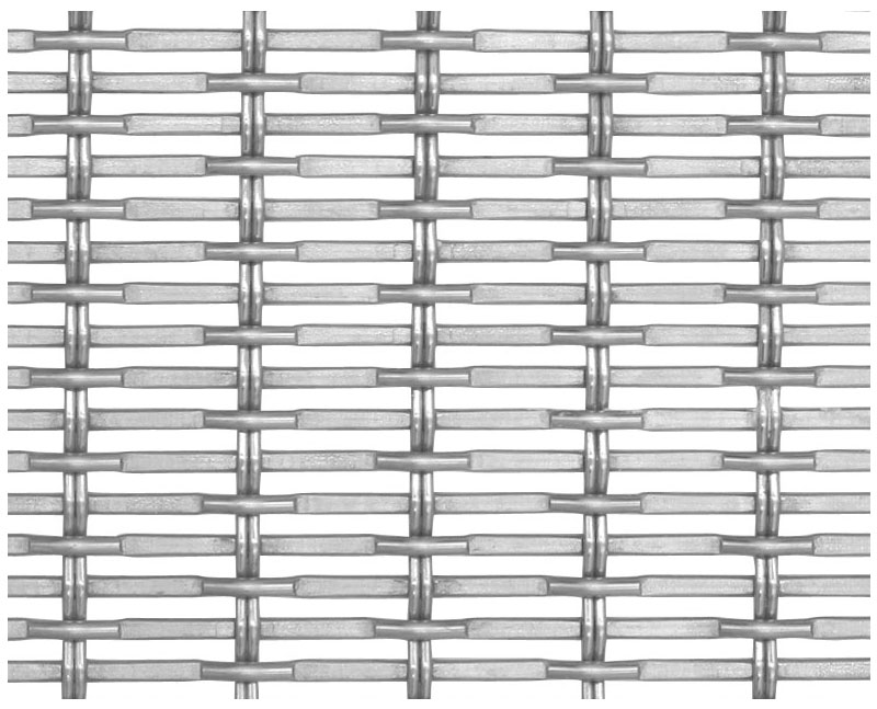 Woven Wire Mesh BZ-S003
