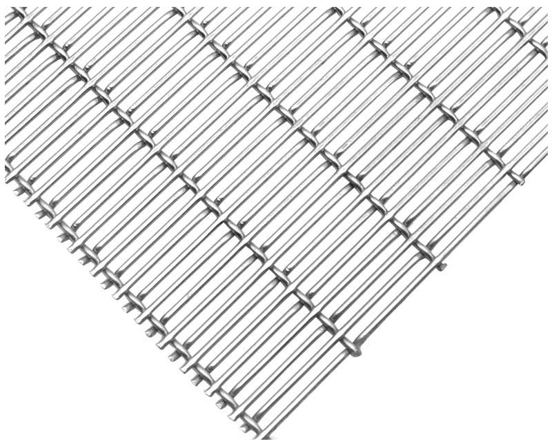 Woven Wire Mesh BZ-S007