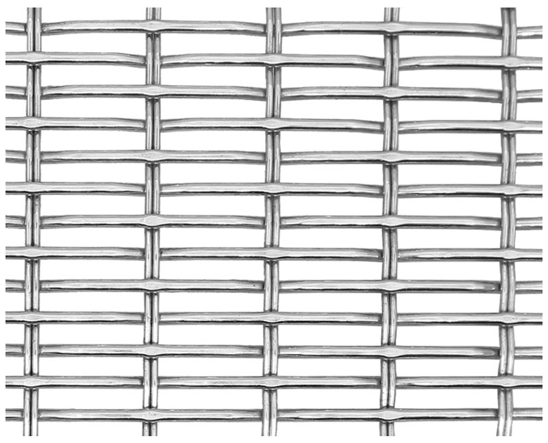 Woven Wire Mesh BZ-S002