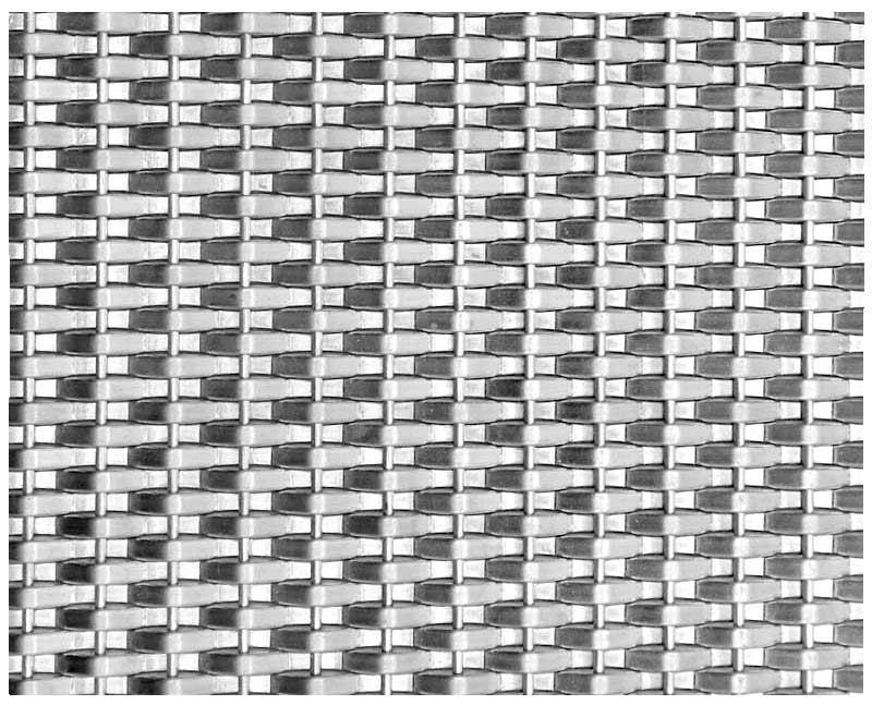 Woven  Wire Mesh BZ-T007
