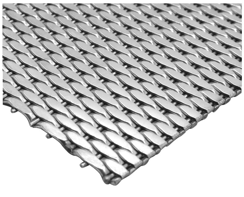 Woven  Wire Mesh BZ-T004
