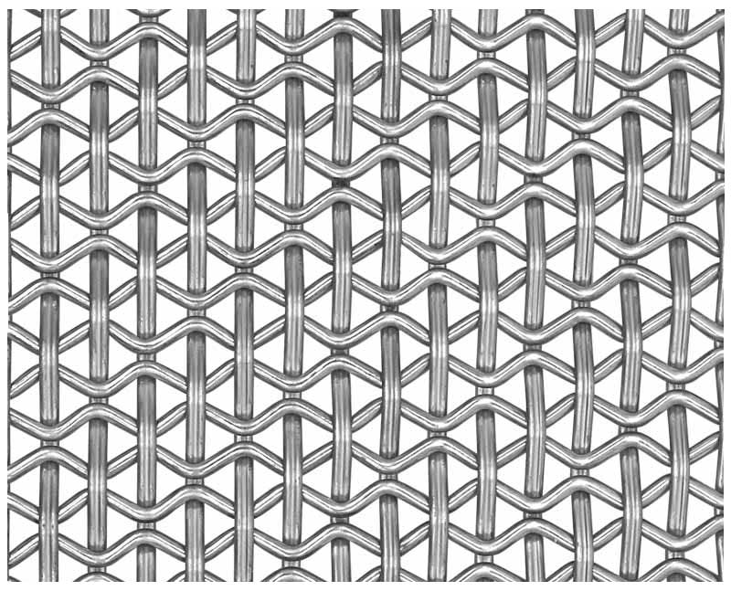 Woven  Wire Mesh BZ-F002