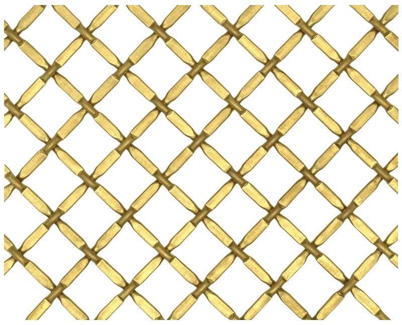 Woven  Wire Mesh BZ-L020