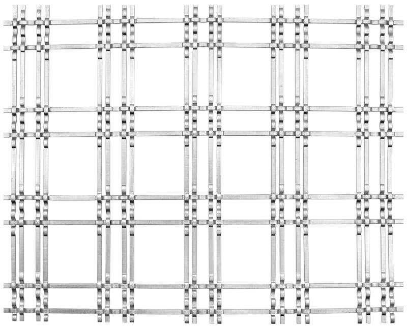 Woven Wire Mesh BZ-L012