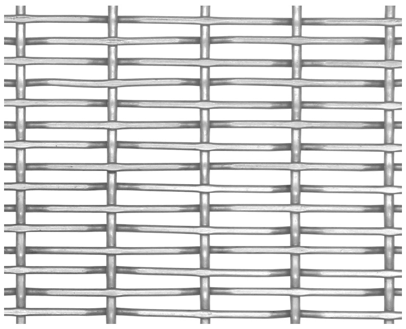 Woven Wire Mesh BZ-S017