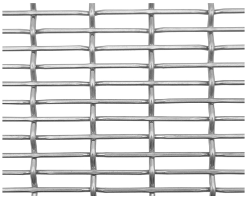 Woven Wire Mesh BZ-S006