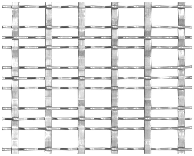 Woven  Wire Mesh BZ-S011