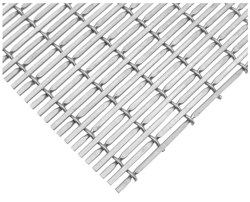 Woven Wire Mesh BZ-S005