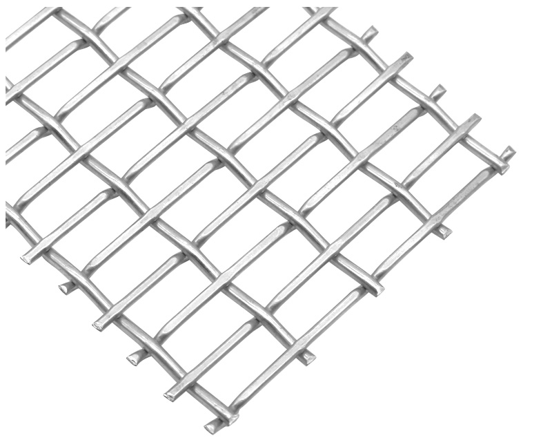 Woven Wire Mesh BZ-S008