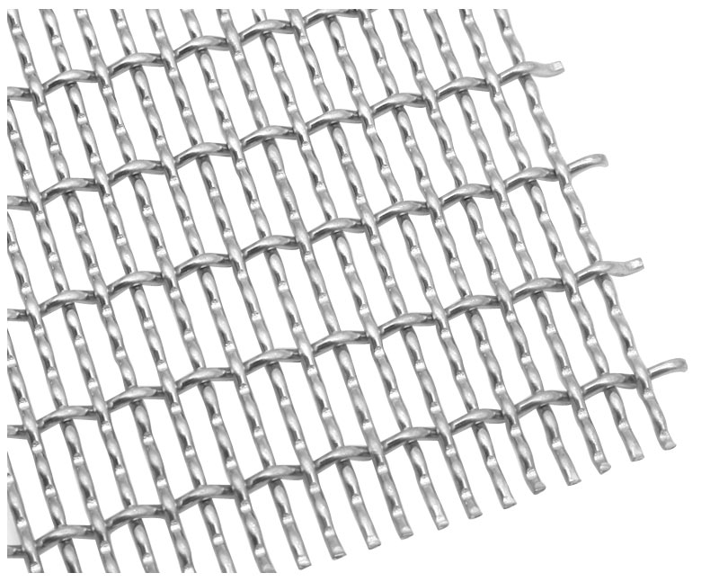 Woven Wire Mesh BZ-S014