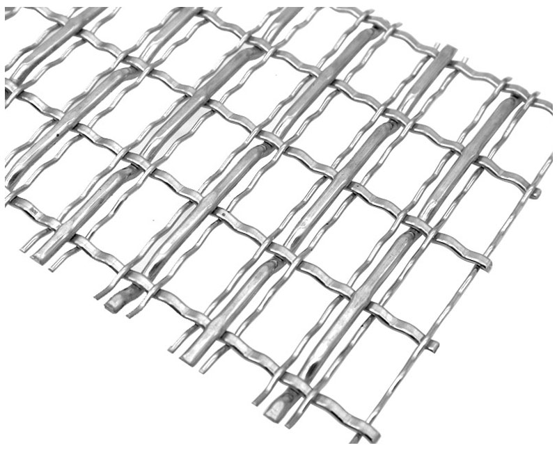 Woven Wire Mesh BZ-S015