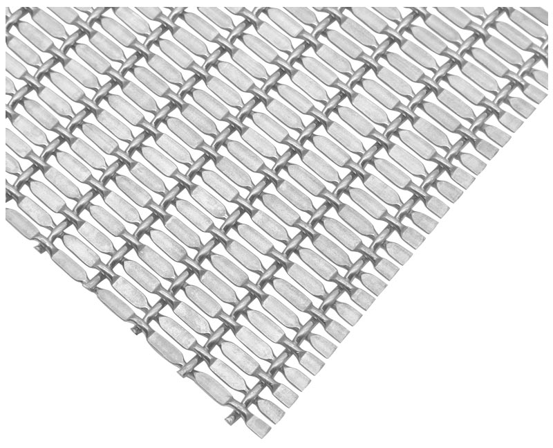 Woven Wire Mesh BZ-S010