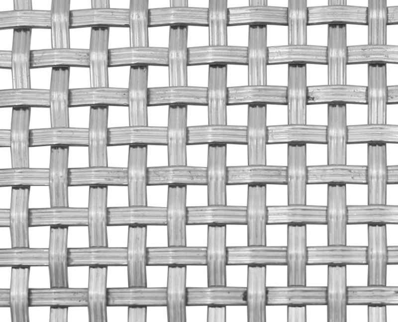 Woven Wire Mesh BZ-L009
