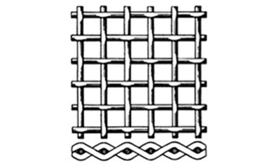 The Difference Between Stainless Steel Plain Woven Mesh and Stainless Steel Twill Woven Mesh