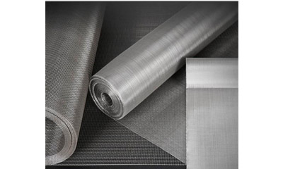 The Characters and Application of Duplex Stainless Steel Wire Mesh