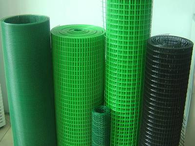 The Specifcaitions and Price List of PVC Coating Welded Wire Mesh