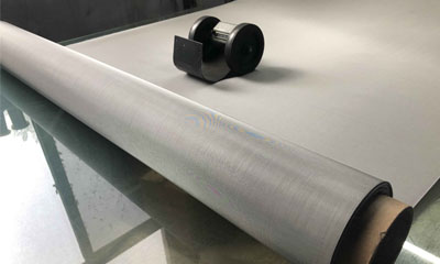 What Is a Defective Stainless Steel Filter Mesh?