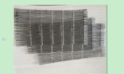 Several Basic Edges Treatment Method of Stainless Steel Cable Mesh
