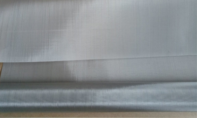 The Introduction of Stainless Steel Wire Mesh Filter Accuracy