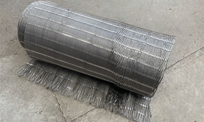 The Different Features Between Ferrule Type and Inter-woven Type Cable Mesh